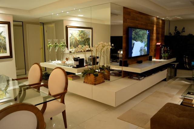 Inmobiliaria Duran: Decorar salones pequeños