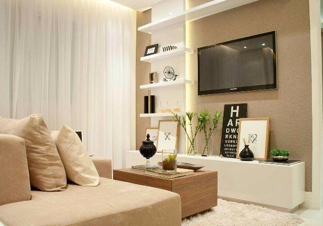 Cmo decorar los salones pequeos Inmobiliaria en la zona de
